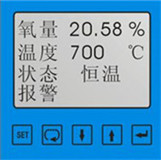 ZOB-55C-0750B一体化万博manbetx客户端2.0氧量手机万博官网最新版本